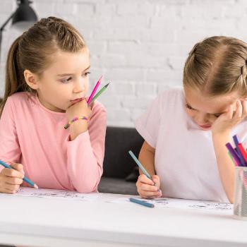 Английский детям в Перово