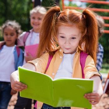 Английский дети 5-6 лет