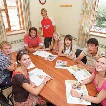 Английский 16-17 лет