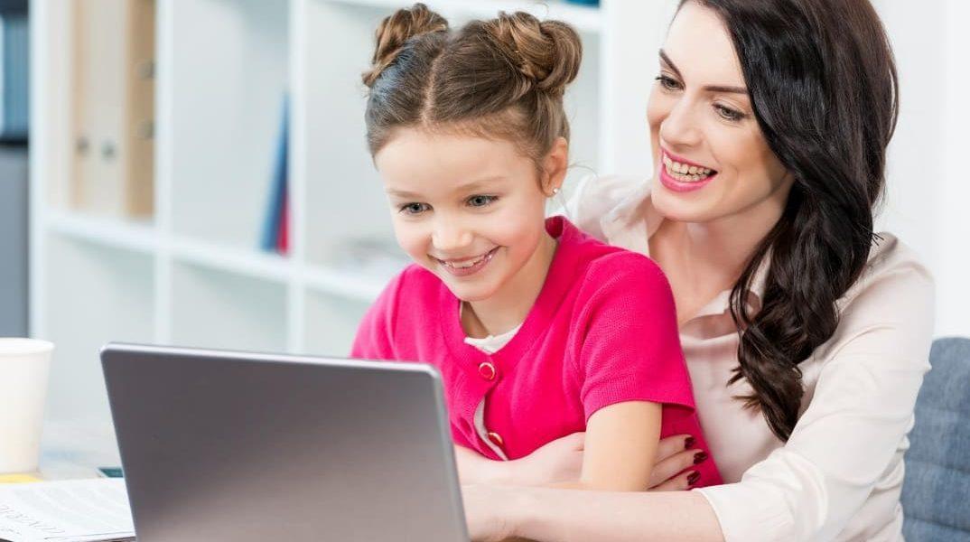 Интерес к изучению английского у детей