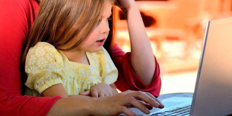 Методика обучения детей английскому
