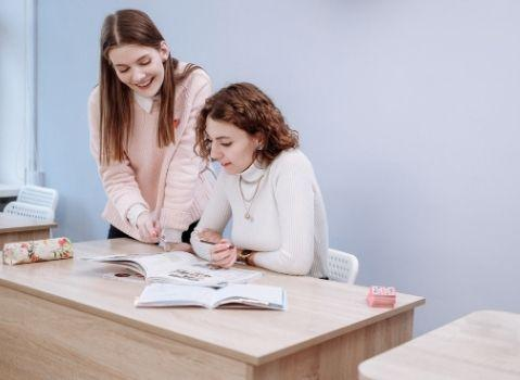 Преподавание языка