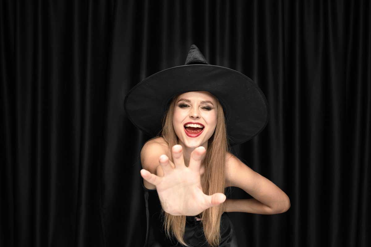 Краткая история Хэллоуина